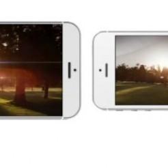 iPhone6では5.7インチ?