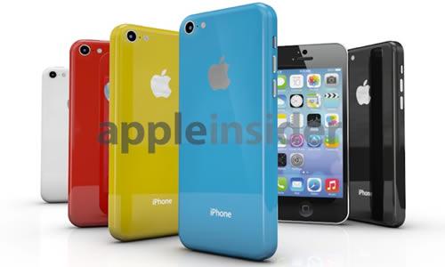 iphone5S廉価版イメージ