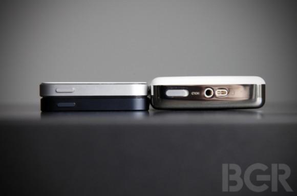 iPhoneの累積売り上げがiPodを上回る