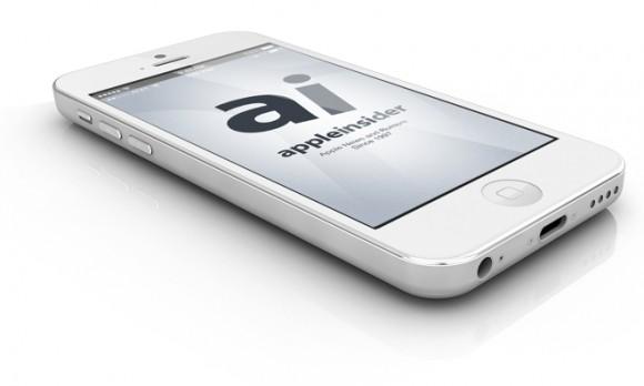 廉価版iPhoneとiPhone5S