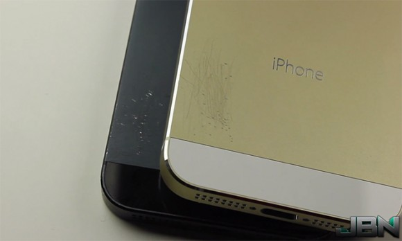 iPhone5S 新機種