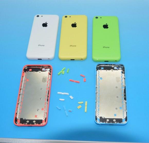 iPhone5S iPhone5C 新製品