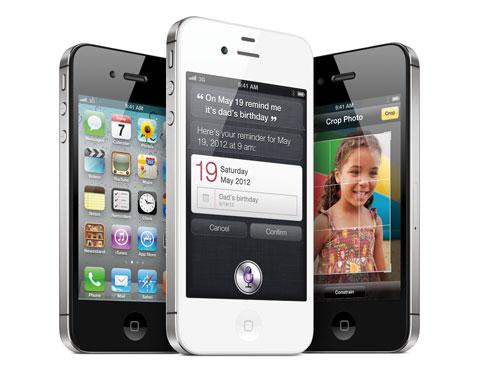 iPhone4S整備済製品を再販