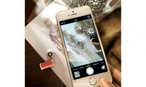 iPhone 5s 新機能