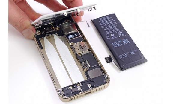 iPhone 5s 発売