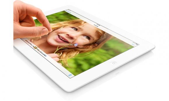iPad 新製品