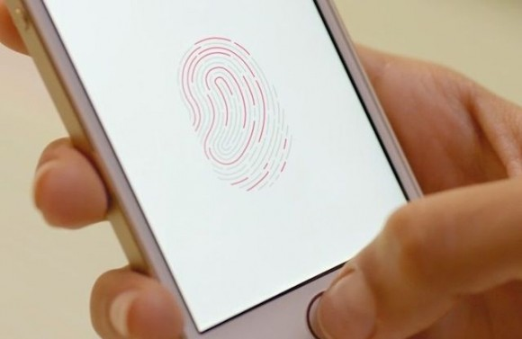 iPhone 5s,Touch ID