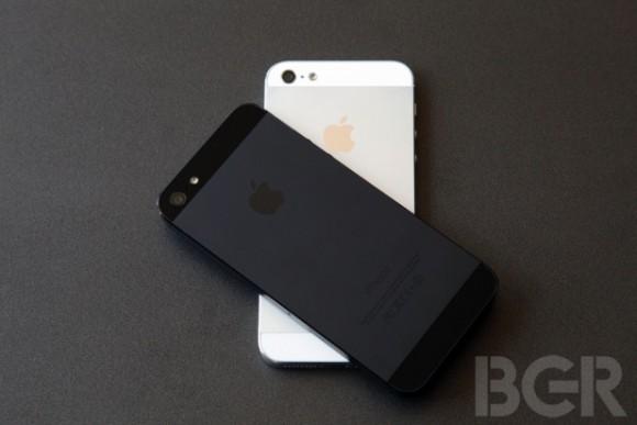 iPhone5S 市場 新製品発表
