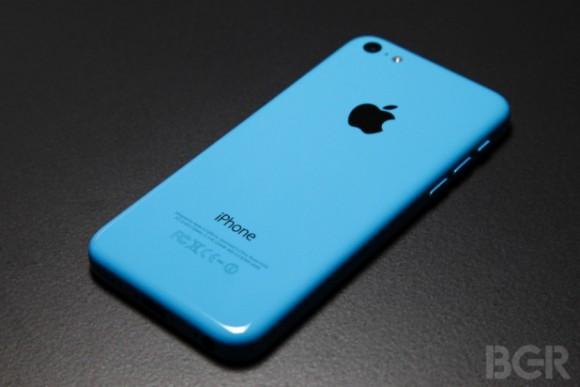 iPhone 5c 販売