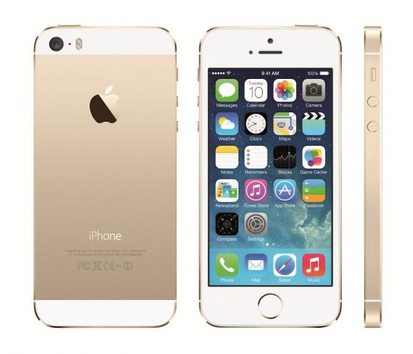 iPhone5s 入荷在庫