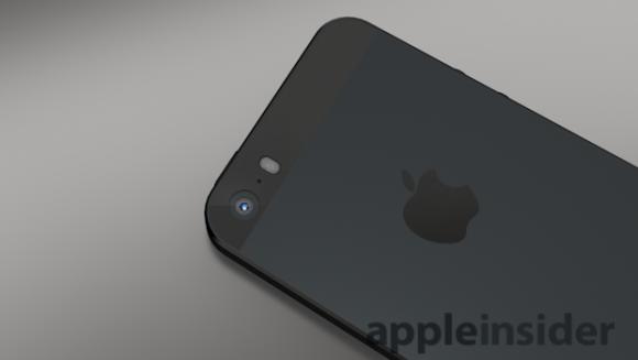 iPhone5S 中国