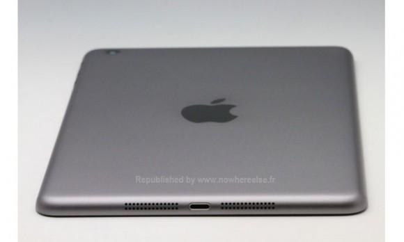 iPad mini iPad
