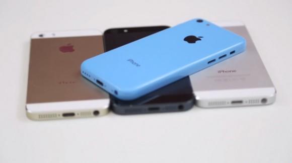 iphone-5s 5c 乗換え
