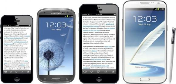 iPhone 新商品