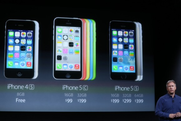 newiPhones