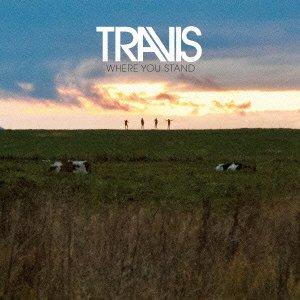 遂にここまで来た! TRAVIS、iPhone 5sで全編撮影の最新MVをリリース