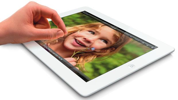 iPad-IGZO