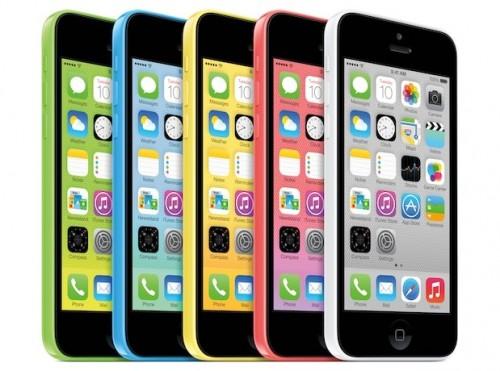 iPhone5c一覧