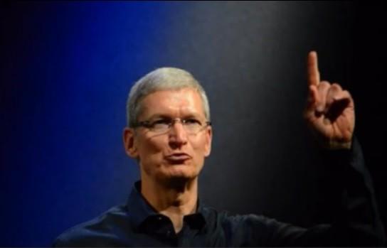 iPhone 5s /5c正式発表