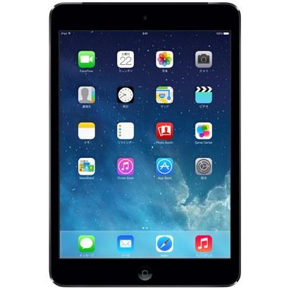 iPad mini retina 在庫