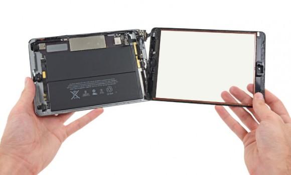 iPad mini 発売