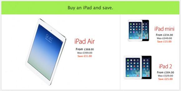アップル セール