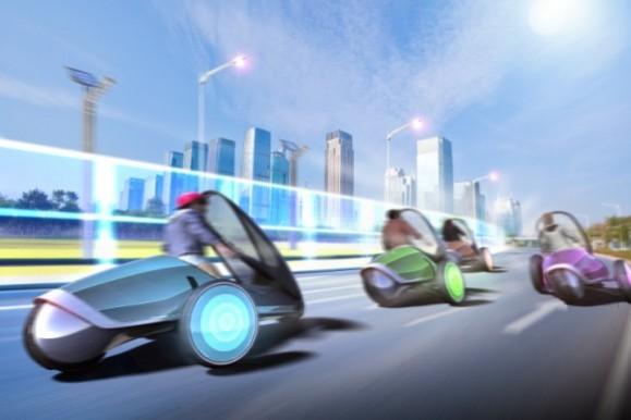 東京モーターショー開幕!トヨタのアプリで未来のレースに出てみた