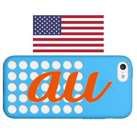 au、LTE定額ローミングを全米に拡大。先駆者・ソフトバンクはどう出る?!