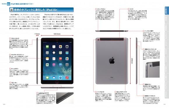 iPad Air 初期設定