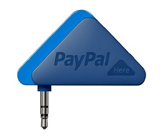 iPhone iPad Paypal