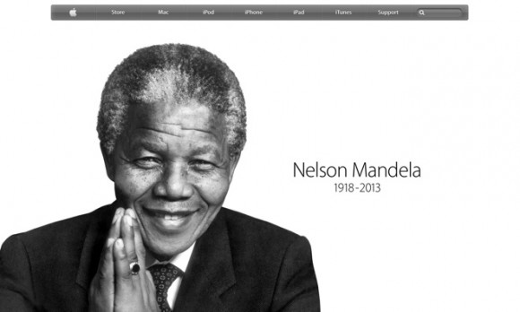 Mandela Apple