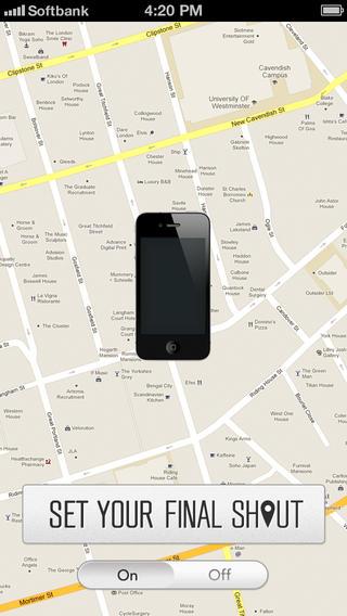 iPhone「助けて!ご主人様!」