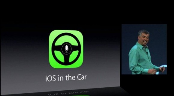 iOS in the Car