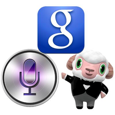 「今年の流行語大賞」が分かるのはGoogle?Siri?ヒツジ?音声認識検索を徹底比較!