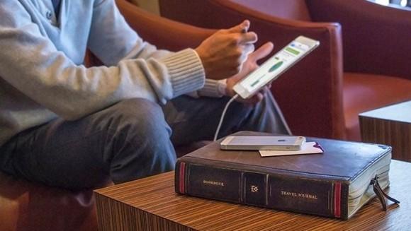 iPad 革ケース