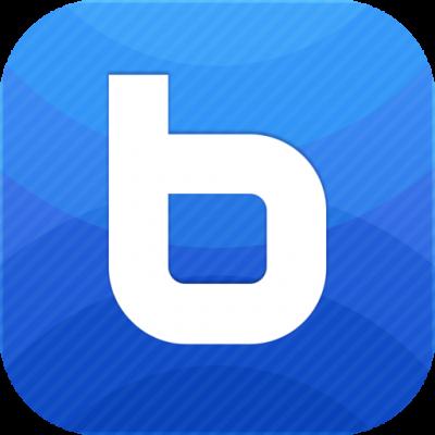 iPhone黎明期の人気アプリ「Bump」