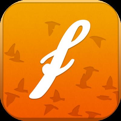 写真コミュニケーションアプリ「Flock」