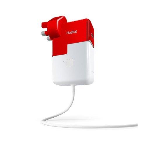 PlugBug World USB電源アダプタ