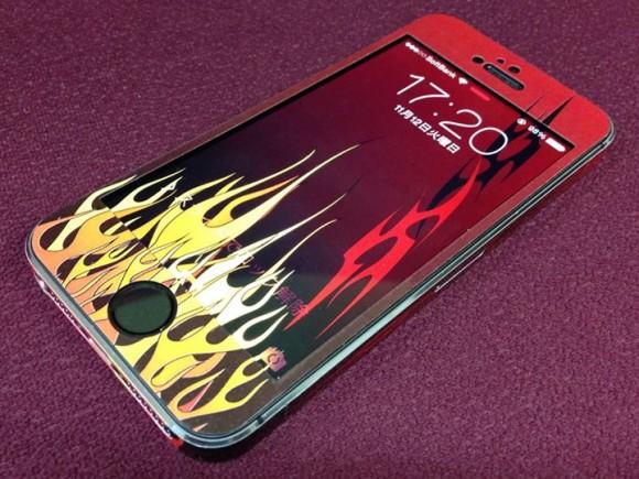 iPhone5-fire