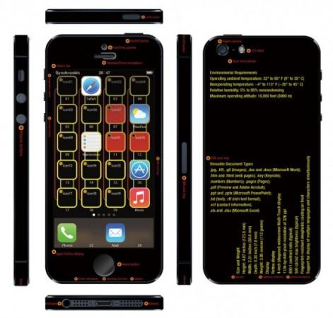 iPhone5-Full-CYBER-BK