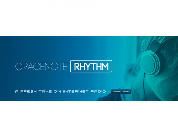 Gracenoteの音楽配信プラットフォーム