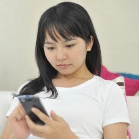 iPhone等のスマートフォンユーザー560人を対象に調査