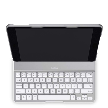 Keyboard case fot ipad air