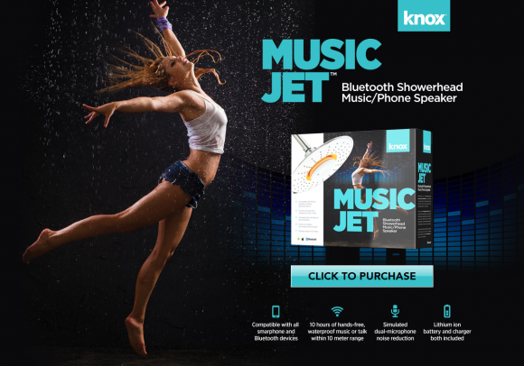 Knox Gear Website