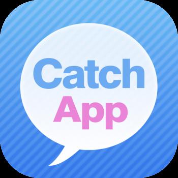 「CatchApp」で気になる有料iPhoneアプリのセール情報を逃さない!