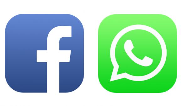 若返り策?FacebookがWhatsAppを190億ドルで買収、MSのSkype買収の倍額!
