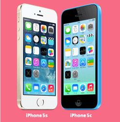 ソフトバンクのiPhone 5s / 5cへの機種変更で1万円お得!な「iPhone機種変更サポート」