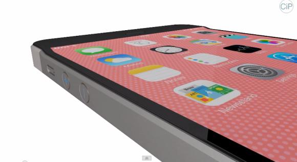 「iPhone 6の噂まとめて形にしてみた」な動画が公開中!