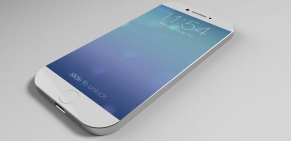 ベゼルが無くなる? iPhone 6のリーク情報の中でも特に気になるベゼルの有無