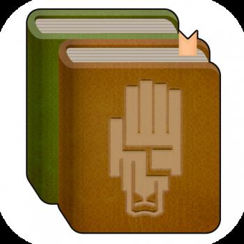 「ゲームで学べる手話辞典」アイコン